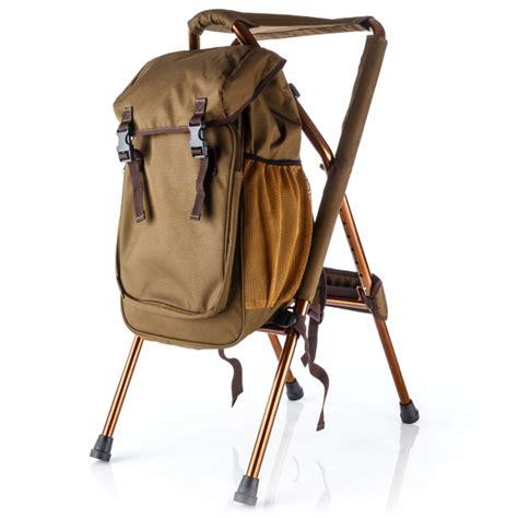 jagdrucksack mit stuhl sitz jagdrucksack h 246 henverstellbar jagdfieber