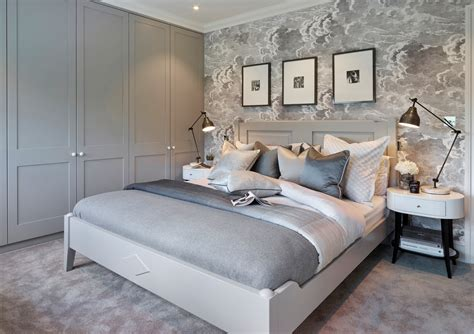 Humphrey Bedroom by The Cobham Project By Paterson Interiors