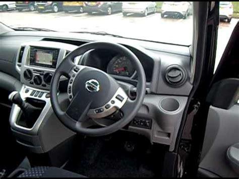 nissan nv2500 interior nissan nv2500 cer image 42