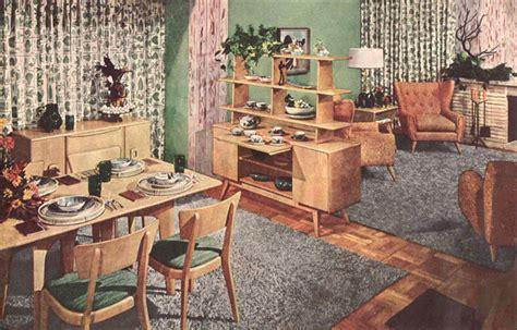 50s interior design summermixtape living room summermixtape