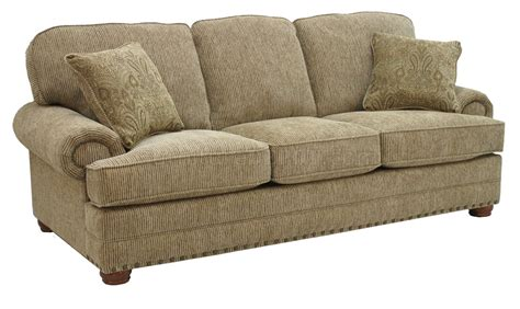 Sand Chenille Fabric Modern Sofa Loveseat Set W Optional