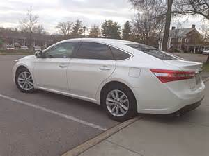 Toyota Avalons For Sale New 2014 2015 Toyota Avalon For Sale Cargurus