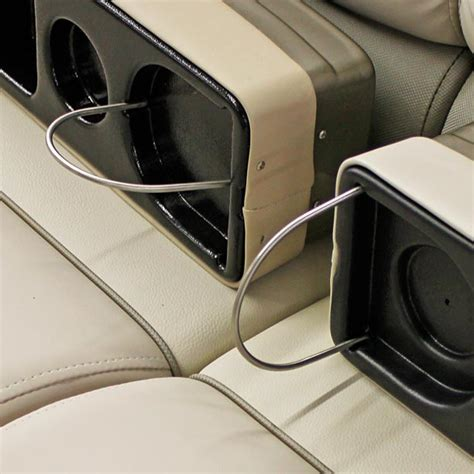 new product small portable cup holder storage console - Boat Console Cup Holders