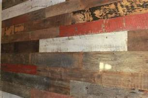 Period Chandeliers Reclaimed Barn Wood Feature Wall Texas Residence October