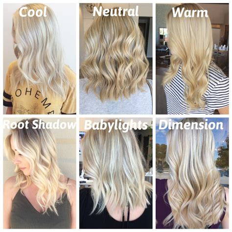 warm blonde hair color no bleach what to ask your stylist for to get the color you want