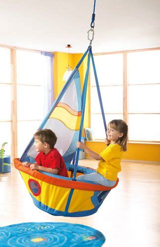sensory swings for autism new haba ship s see saw swing indoor and therapy autism