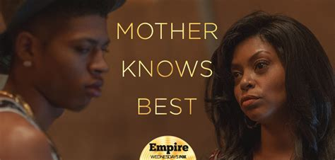 hakeem empire tv show quotes what makes a good mother 10 lessons from cookie lyon