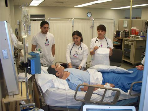 simulation computerized learning sessions scls health