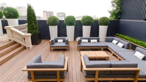 modern outdoor living spaces modern outdoor living space house