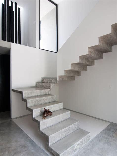 escaleras modernas de interior  fotos  ideas de diseno