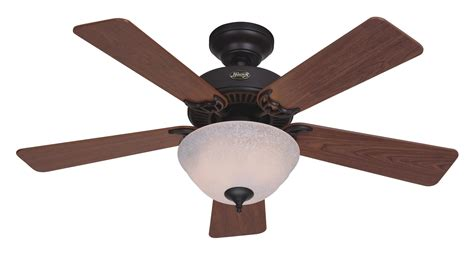ceiling fans hunter the kensington 42 ceiling fan 20179 in new bronze guaranteed lowest price