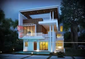 Modern house architecture design modern tropical house design