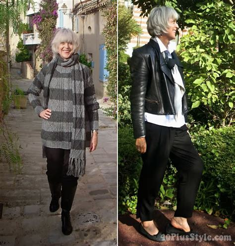 what is appropriate style for a 70 year old woman how to look chic at any age a style interview with josephine