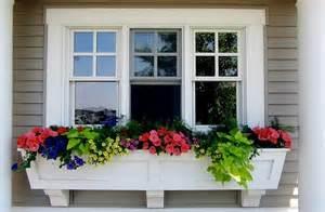 Kitchen Window Planter Box - lindas floreiras para decora 231 227 o blog giuliana flores