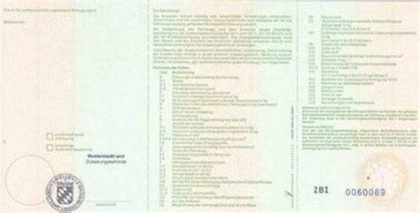 Motorrad Zulassung Teil 2 by Bodenseekreis Zulassungsbescheinigung