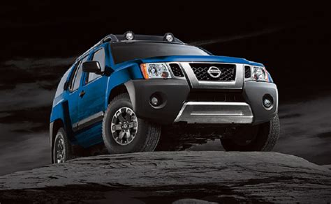 2015 nissan xterra changes redesign 2017 nissan xterra redesign price release date changes
