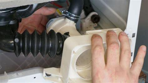 ok waschmaschine ersatzteile aeg waschmaschine pumpe wechseln reparatur anleitung