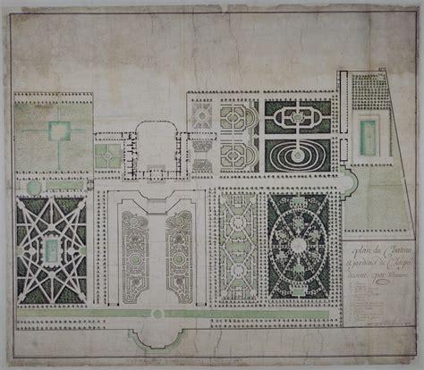 pattern master en francais file plan du ch 226 teau et des jardins de clagny dessin 233 par