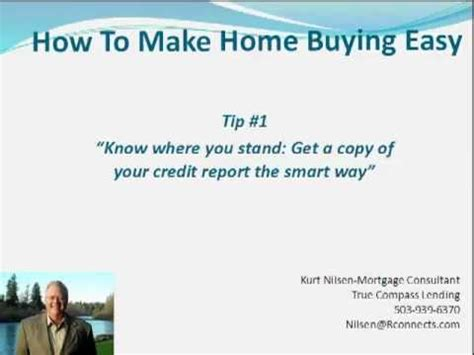 Get A Copy Of Your Credit Report The Smart Way