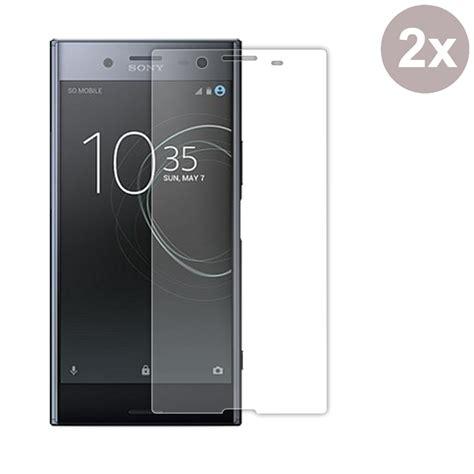 Tempered Glass Sony Xperia Xz Premium sony xperia xz premium tempered glass screen protector