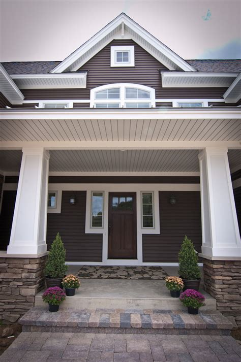 Craftsman Style Bathroom Ideas beautiful vinyl siding colors method grand rapids
