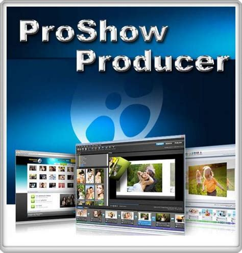 photodex proshow producer 6 0 3392 full crack