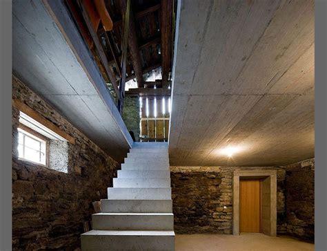 Underground Interior Design by Underground House