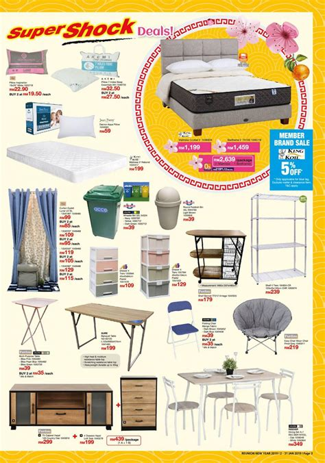 homepro chinese  year promotion catalogue  january