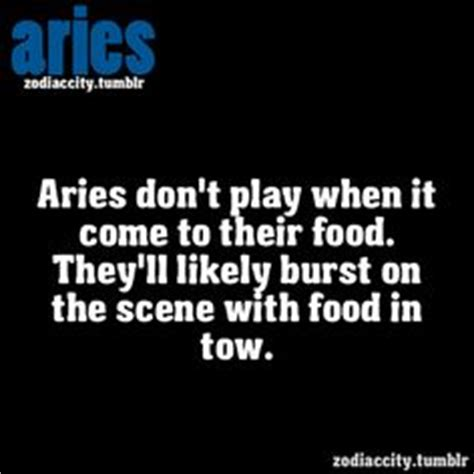 aries does following describe