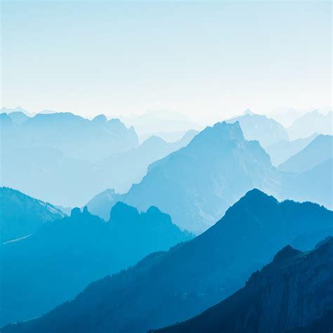 blue mountain interfacelift air 4 3 retina mini wallpaper
