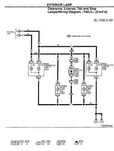 Brake Light System Diagram 96 Altima Wiring Diagram 96 Free Engine Image For User