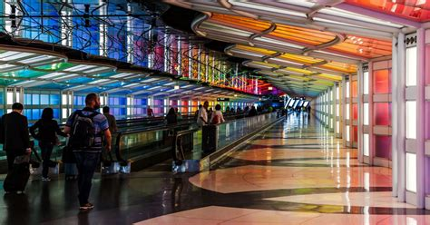complete guide  chicagos ohare international airport