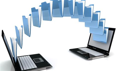 electronic document records management
