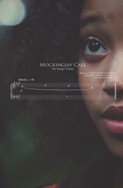 hunger games theme song music green the hunger games katniss rue rue s song