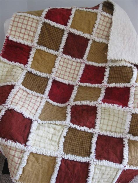 Flannel Rag Quilt Patterns by 25 Best Ideas About Flannel Rag Quilts On Rag