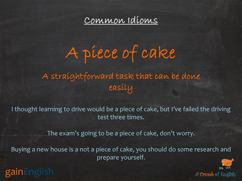 pieces meaning idioms