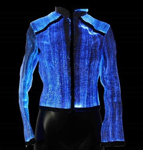 News Fashion Goes High Tech by 15 Coolest High Tech Clothing