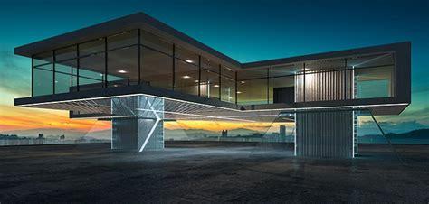 Fassadengestaltung Ideen by Moderne Fassadengestaltung Ideen Und Beispiele
