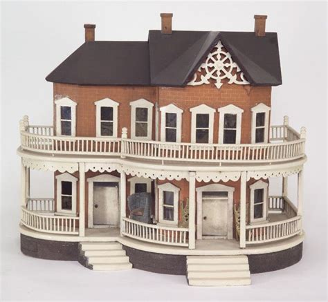 dollhouse exterior 803 best dollhouse exteriors images on doll