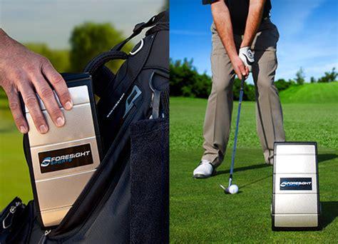 portable golf swing analyzer par2pro golf simulator and swing analyzer systems