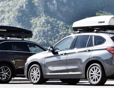 box portatutto auto thule box tetto auto thule trova subito il box thule adatto a