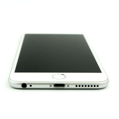 Iphone 6 Plus 128gb iphone 6 plus 128gb argent certideal