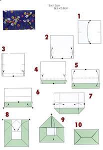 how to make an envolope origami envelopes 4 types