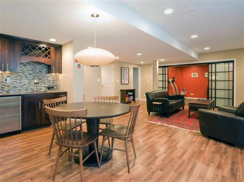basement finishing costs hgtv managing a basement remodel hgtv