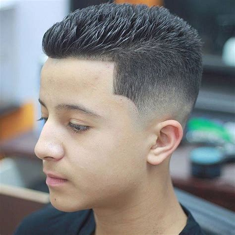 sharp haircuts for young boys masculine looking haircuts male models picture