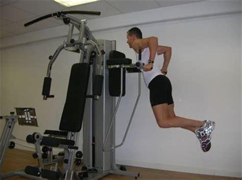 appareil de sport maison appareil fitness complet muscu maison