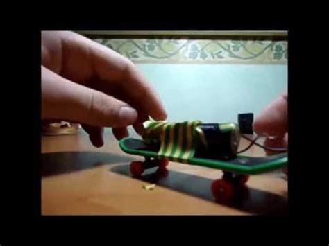 come costruire un robot in casa come costruire un mini robot