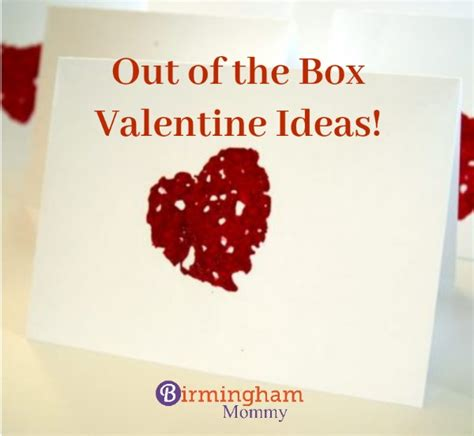 out of the box valentines day ideas out of the box ideas birmingham
