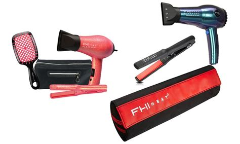 Fhi Mini Hair Dryer best fhi hair dryers and flat irons livingsocial