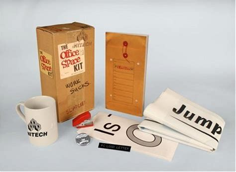 Office Space Gifts Office Space Kit Findgift